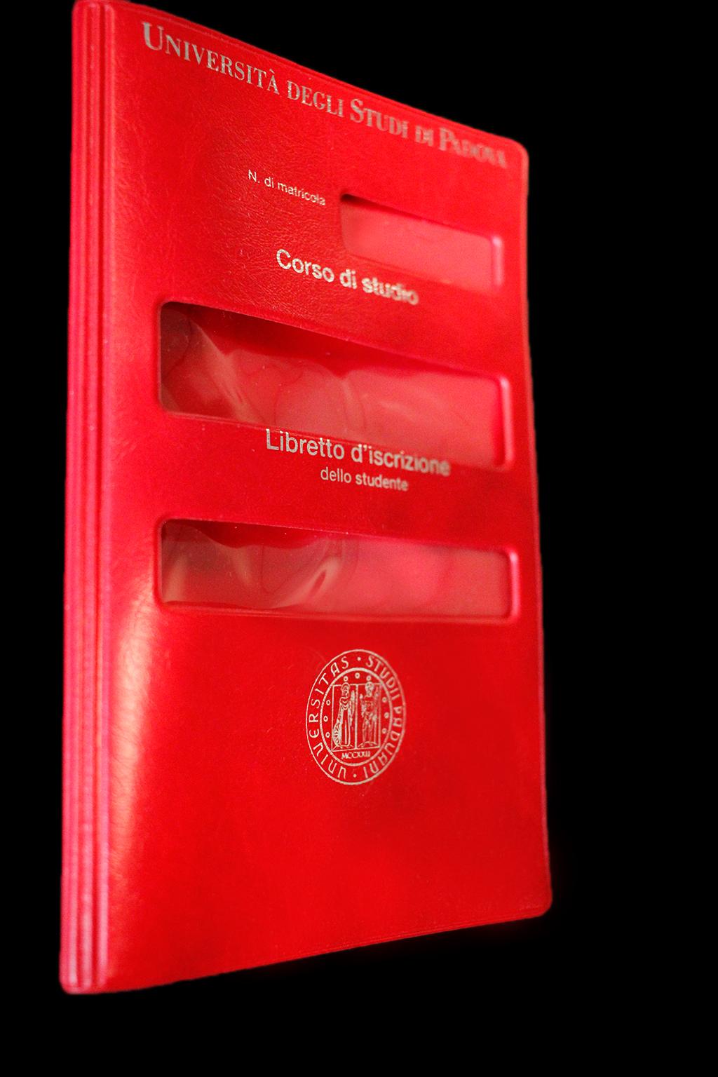 Custodie copertine libretto universitario e scolastico - Zeta s.r.l