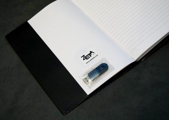 porta chiavetta USB